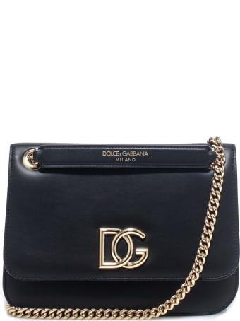 Dolce & Gabbana Dg Millennials Shoulder Bag