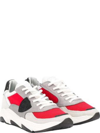 Philippe Model Eze Sneakers Teen