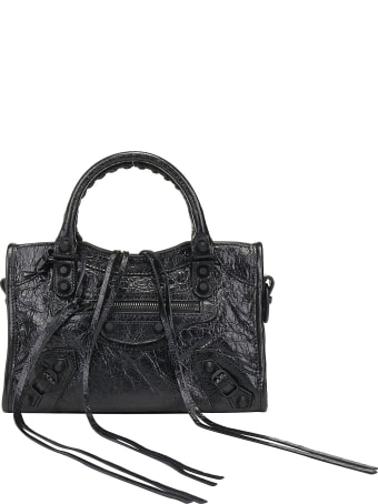 Balenciaga Classic City Mini Shoulder