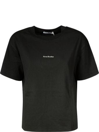 Acne Studios Round Neck T-shirt