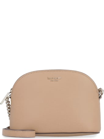 Kate Spade Sylvia Leather Crossbody Bag