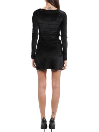 Ianua Black Belgrade Dress