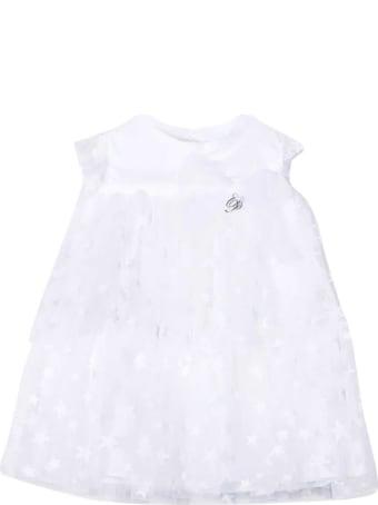 Miss Blumarine Dress With Print