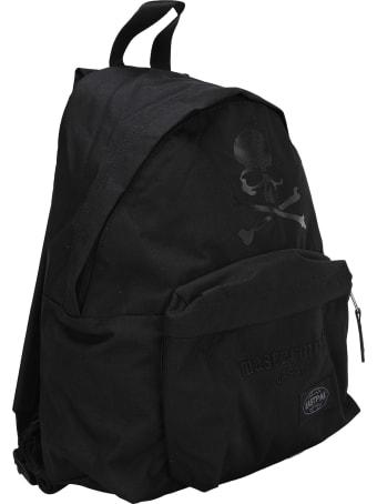 Eastpak Colab Mastermind Japan X Eastpak Embroidered Logo Backpack
