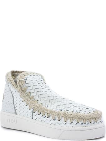 Mou Summer Eskimo Sneaker