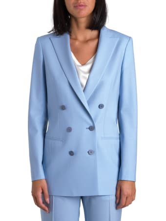 Tonello Double-breasted Jacket