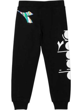 Diadora Sweatpants With Print