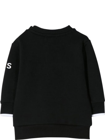 Givenchy Kids Sweatshirt With Print