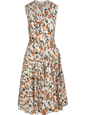 Marni Romantic Dress