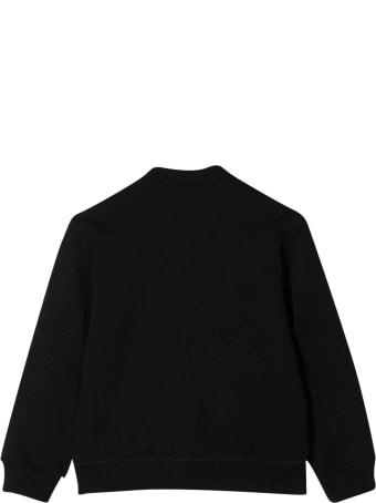 Dsquared2 Black Jacket