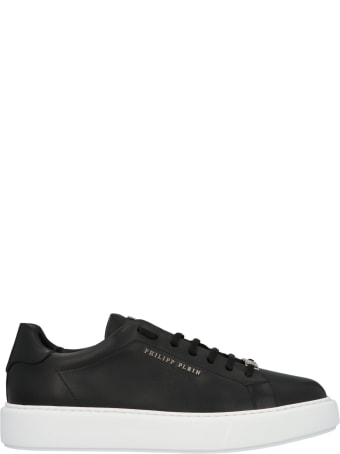Philipp Plein 'istituitional' Shoes