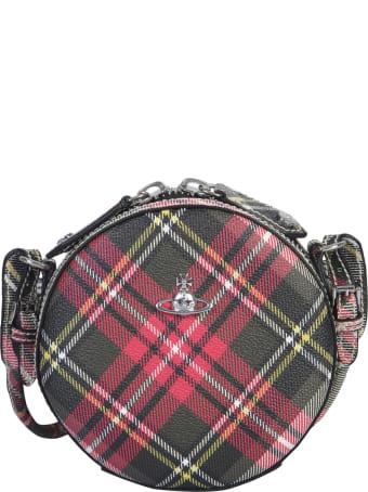 Vivienne Westwood Derby Shoulder Bag