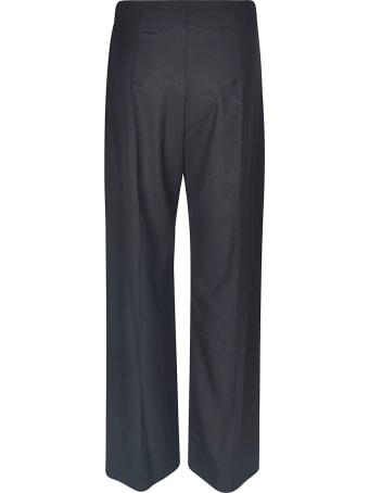 Patou Iconic Long Trousers Pants
