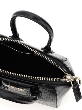 Givenchy Antigona Mini Handbag