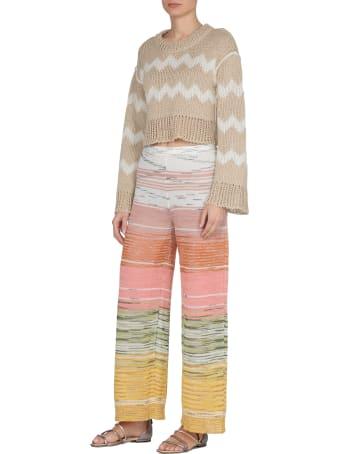 Missoni Hemp Sweater