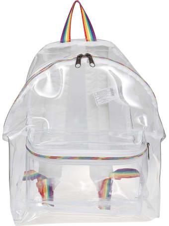 Eastpak Padded Pakr Rainbow Glass
