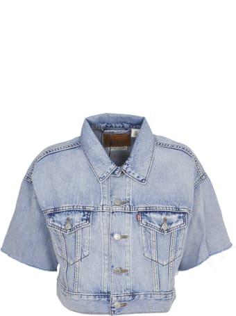 Levi's Short Denim Jacket