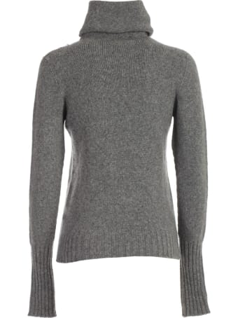 Nuur Sweater Turtle Neck