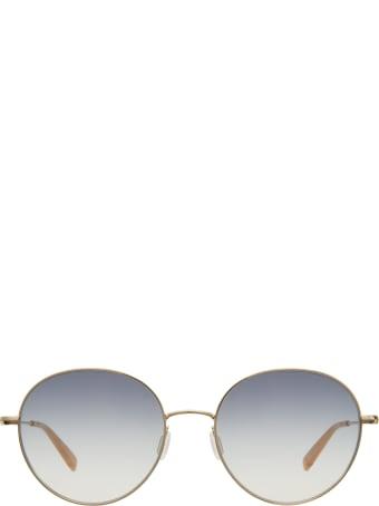 Garrett Leight Valencia Sun G-p/lng Sunglasses