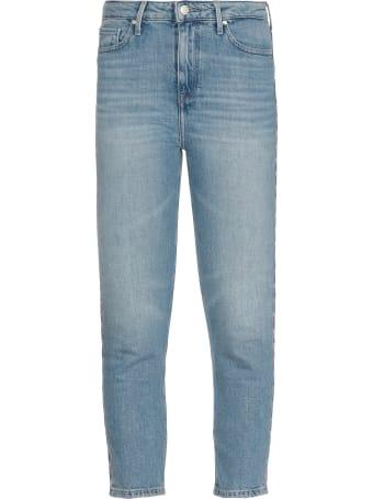 Tommy Hilfiger Cotton Jeans