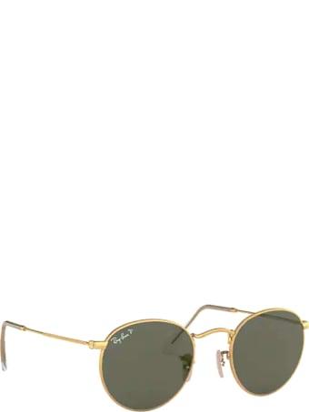 Ray-Ban Ray-ban Rb3447 Matte Arista Sunglasses