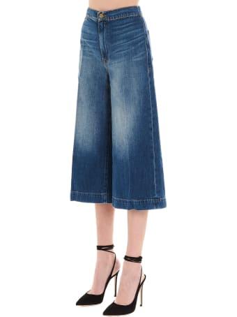 Frame 'le Coulotte' Jeans