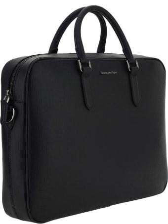 Ermenegildo Zegna Business Bag