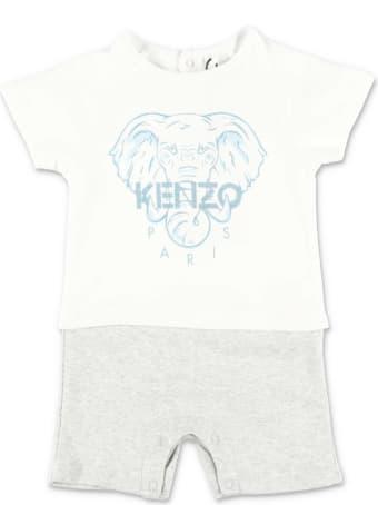 Kenzo Jumpsuit