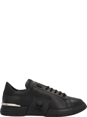 Philipp Plein 'phanton Kik$' Shoes
