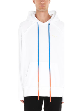 Off-White 'acrylic Arrows' Hoodie