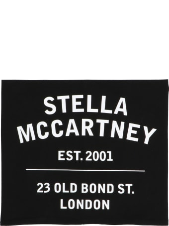 Stella McCartney Bandana And Face Mask