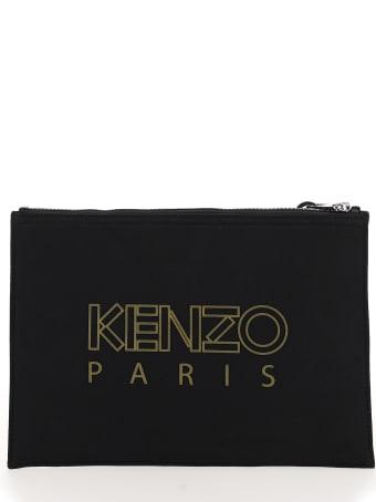Kenzo Pouch