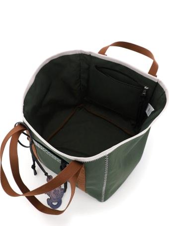 Moncler Jwa 1 Tote Bag