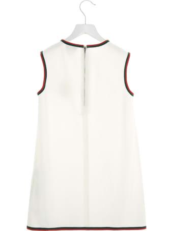 Gucci 'fragola' Dress