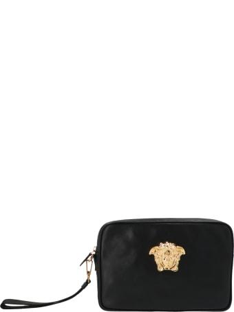 Versace 'medusa' Bag