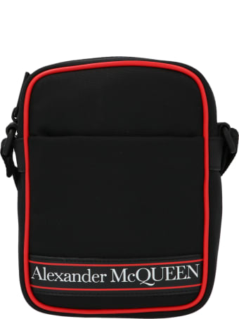 Alexander McQueen 'messanger' Bag