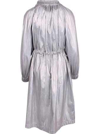 Moncler 'akubens' Polyamide Jacket