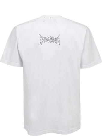 Dom Rebel Domrebel T-shirt