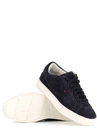 """Santoni Sneaker """"gloria"""""""