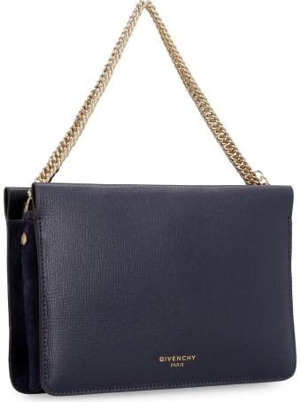 Givenchy Cross3 Lather Crossbody Bag