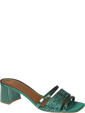 Malone Souliers Rosa Sandals