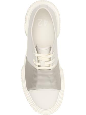 Both Pro-tec Strap Sneakers