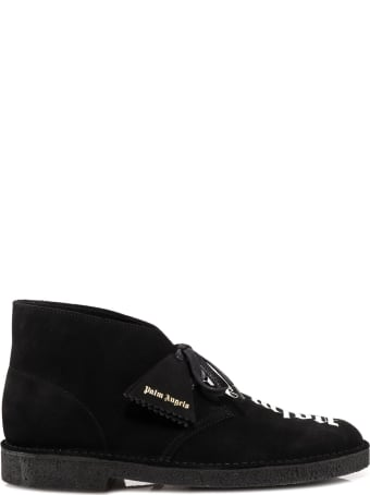Palm Angels Lace-up Shoe