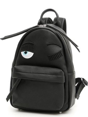 Chiara Ferragni Small Flirting Backpack