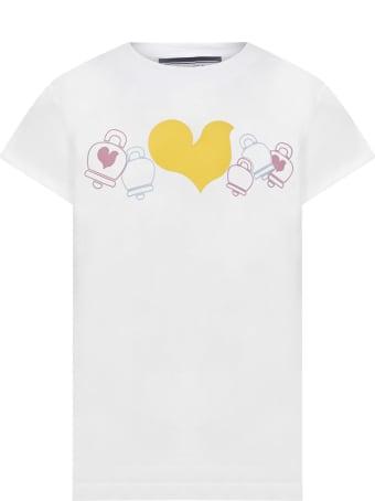Simonetta X Chantecler T-shirt
