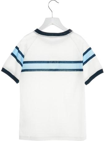 Dolce & Gabbana 'parco Dei Principi' T-shirt