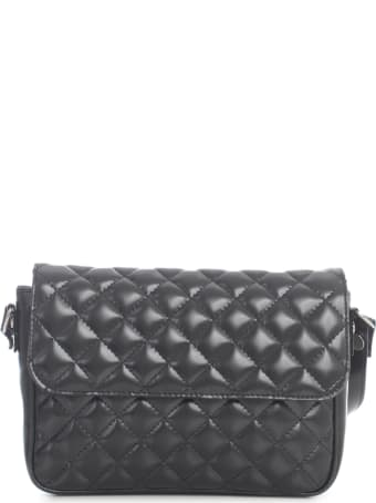 Junya Watanabe Comme Des Garçons Synthetic Leather Shoulder Bag