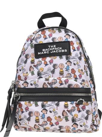 Marc Jacobs Peanuts The Medium Backpack