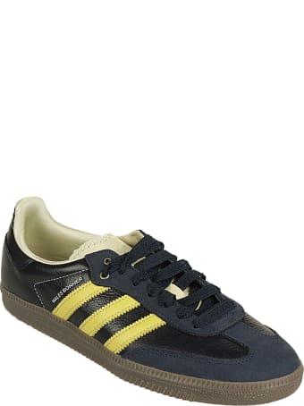 Adidas Originals by Wales Bonner Wales Bonner Samba