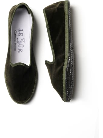 Le Sur Friulana Loafer
